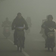 Dangerous China Smog Off the Charts