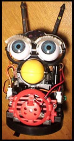 Stem Works Robotics Activities Furby Autopsy